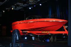 malibu boats dealer meeting malibu boats the malibu corvette boat unveiled
