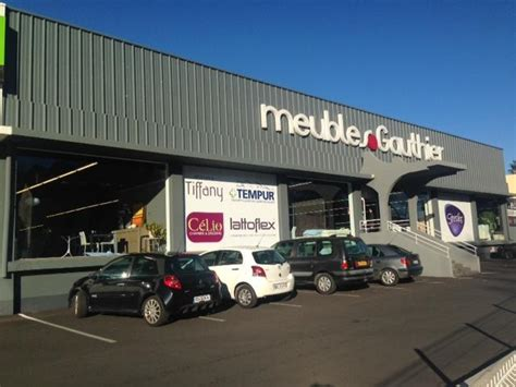 Magasin De Meuble Beziers by Meubles Gauthier Magasin De Meubles Avenue D Oc 34500