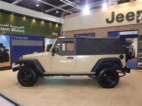 tactical jeep 2 door jeep j8 chrysler a jgms military light wheeled vehicle