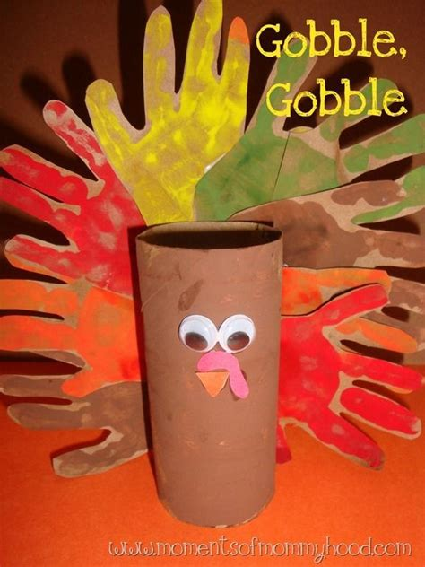 Thanksgiving Toilet Paper Roll Crafts - 2015 thanksgiving toilet paper rolls crafts your