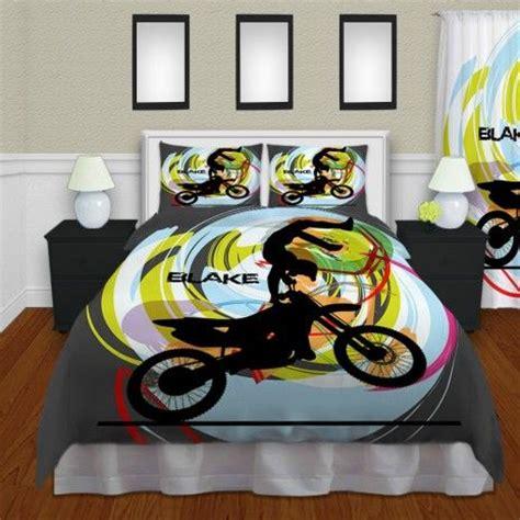 fox motocross bedding best 25 dirt bike bedroom ideas on pinterest dirt bike