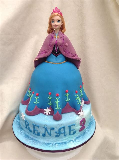 Boneka Frozen Doll Fancy 24 best character cakes by ft images on character cakes novelty cakes and disney cakes