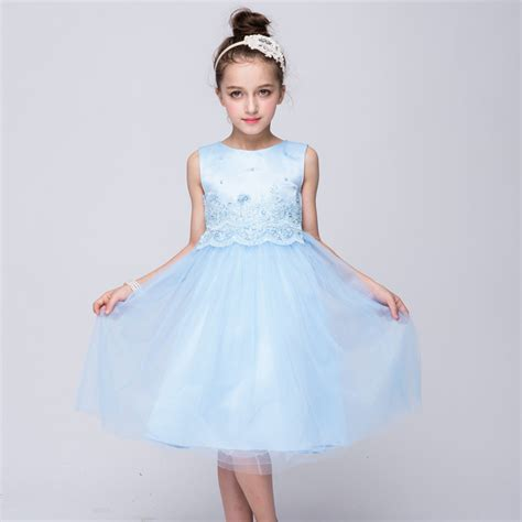 L Dress Princes aliexpress buy 2016 dresses blue