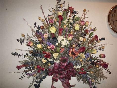 composizioni floreali fiori secchi composizioni floreali regalare fiori caratteristiche