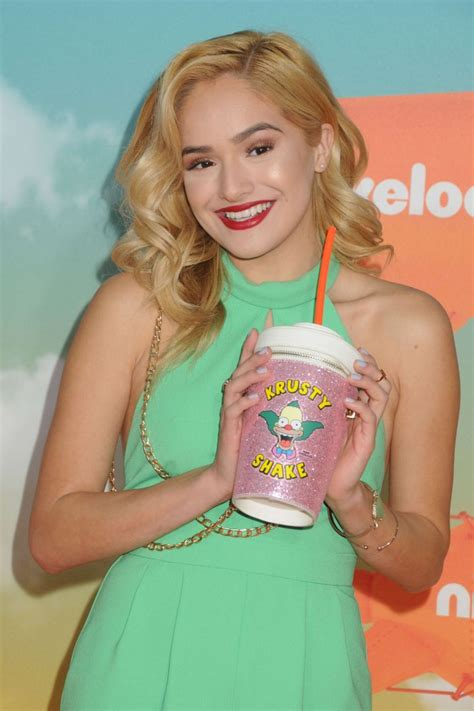 Chachi Gonzales chachi gonzales 2016 nickelodeon choice awards 12