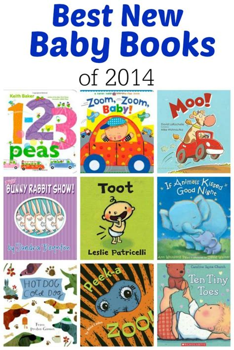 best baby picture books best new books for in 2014 the evolutionbest