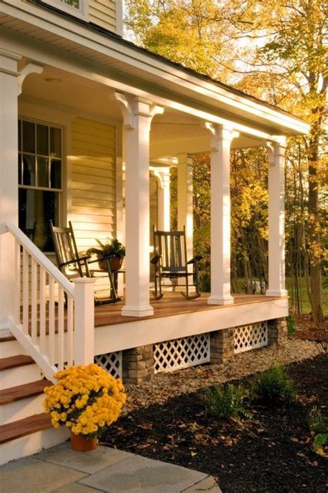 wrap around front porch best 20 wrap around porches ideas on front porches southern homes and farmhouse