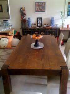 Dinner Tables For Sale by Garage Yard Sales Beautiful Dark Teak Solid Dining