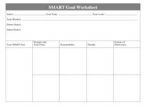 smart templates personal 2016 goals template for students calendar
