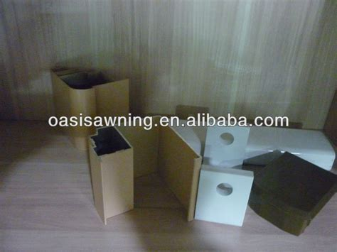Aluminum Awning Material by Awning Accessories Aluminum Awning Material Awning Parts