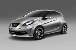honda new car image auto expo 2010 honda new small concept unveiled the
