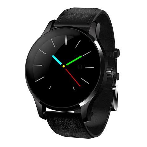 Smartwatch K88h K88h Smart Bluetooth Rate Monitor Mtk2502 Smartwatch