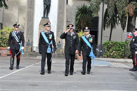 d italia cambi ufficiali carabinieri cambio al vertice comando della legione