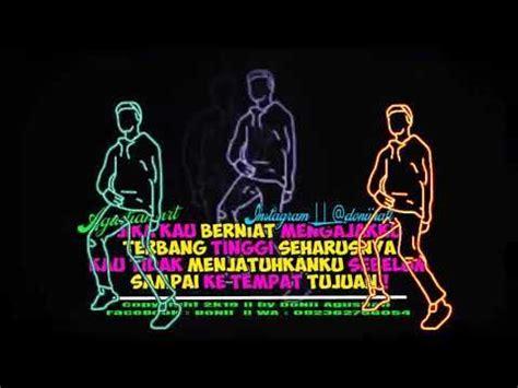 quotes kekinian story wa keren dance animasi youtube