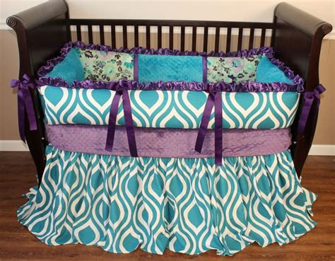 peacock crib bedding 25 best ideas about peacock nursery on