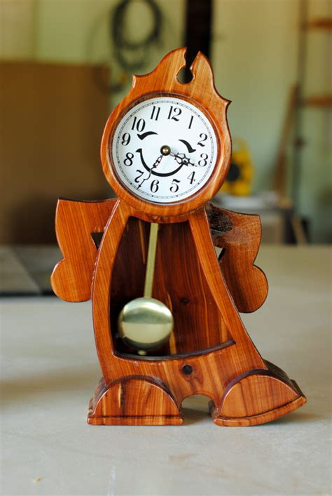 cool house clocks this unique clock is sure to bring a smile to your face
