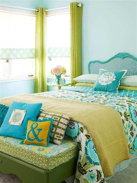 aqua colored home decor 28 best images about analogous rooms on pinterest