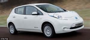Electric Cars Uk Subsidy Seven Of The Best Electric Cars The New Breed Of Ins