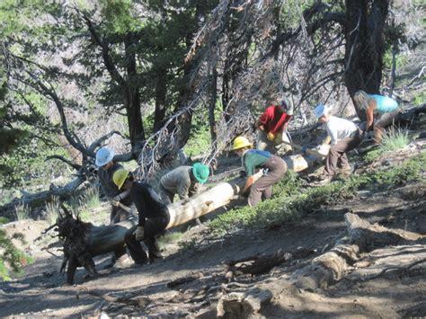 Idaho Trails Association » Salmon-Challis National Forest