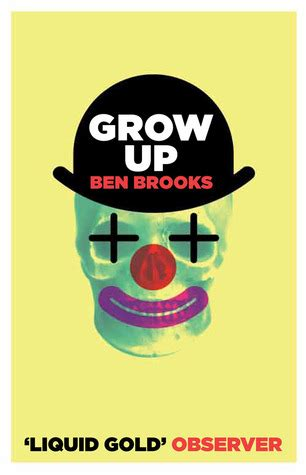 five ways want to bloom books grow up by ben reviews discussion bookclubs lists