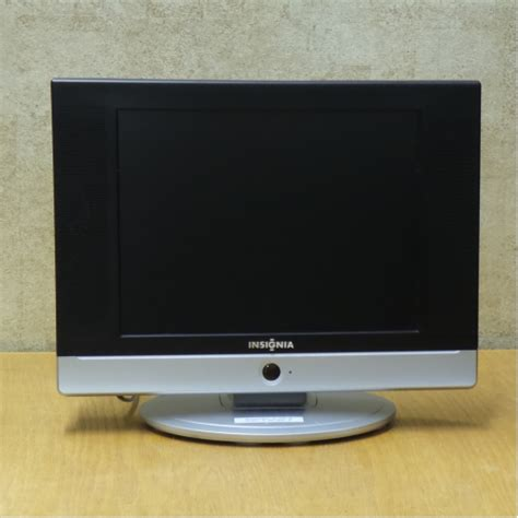 Monitor Ns 15 insignia ns cl15c 15 in lcd tv allsold ca buy sell used office furniture calgary