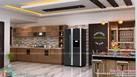 kitchen design in kerala 21 brilliant open kitchen interior design in kerala