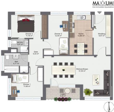 4 zimmer wohnung maxxum ihre immobilien spezialisten neubau in gilching
