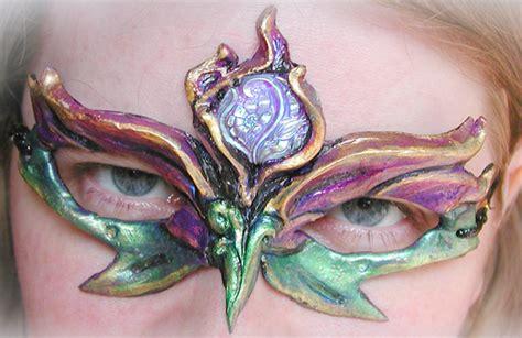 Masker Komedo Uh Mask Flower flower mask by namingway on deviantart