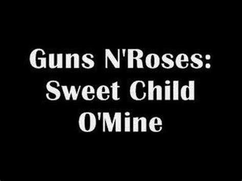 guns n roses sweet child o mine mp3 download 25 best ideas about sweet child o mine on pinterest