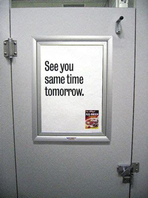 bathroom advertising 1000 images about bathroom advertising on pinterest