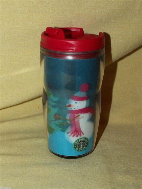 starbucks doodle travel mug starbucks mug coffee travel tumbler cup singing snowmen