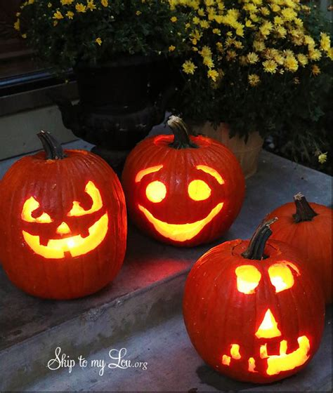 1000 images about pumpkin carving and painting on