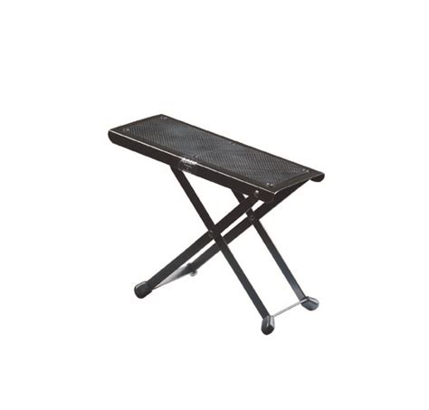 Guitarists Stool by Musicworks Guitar Accessories Guitar Foot Stools
