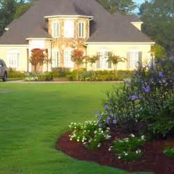 Backyard Tick Control Landscaping And Lawn Maintenance Landscape Design