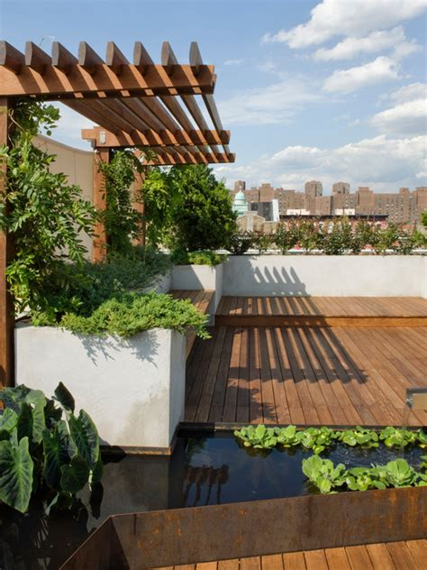roof garden ideas 15 awesome roof gardens design ideas gosiadesign com