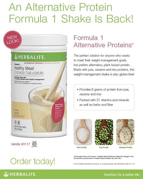 plant protein recipes that youâ ll enjoy the 270 best images about herbalife on healthy