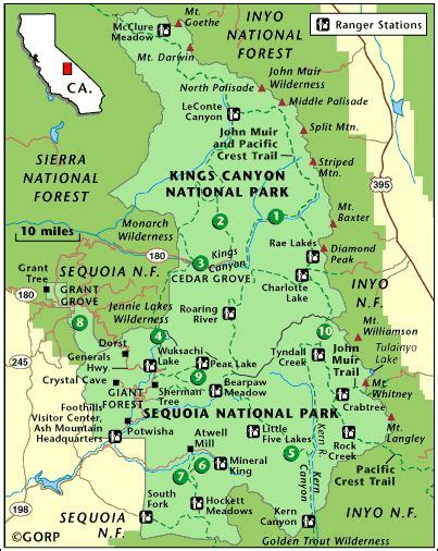 sequoia national park map 25 best ideas about sequoia national park on sequoia national park california