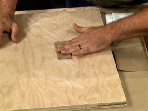 Tips On Staining Wood Diy Home Decor And Decorating