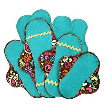 Cloth Pad Giveaway - free cloth pads with our lunapads giveaway be prepared period