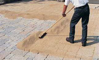 sand for patio pavers how to lay brick pavers on your own hirerush