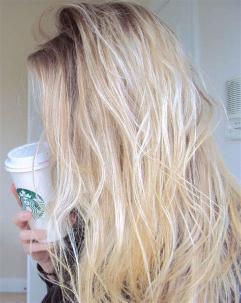 whats for blonds or lite hair that is thin or balding best 25 light blonde ideas on pinterest blonde color