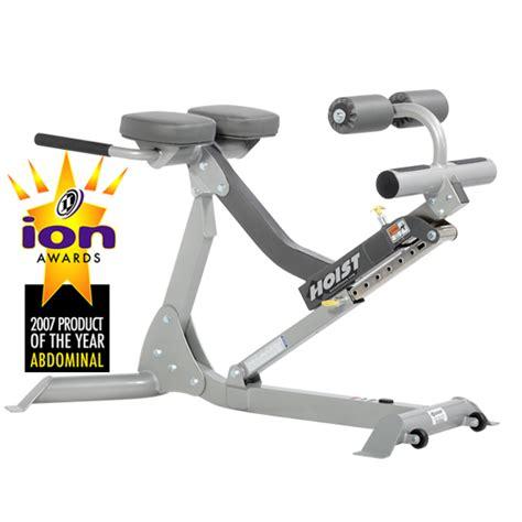 hoist hyperextension bench hoist fitness hf 4664 ab back roman hyper treadmill