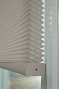 Levilor Blinds Double Cell Shades