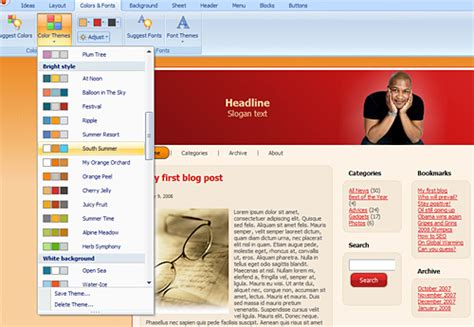 artisteer free and software reviews cnet