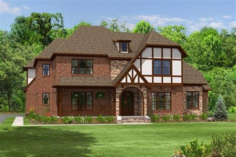 english house plans designs tudor house plan alp 027r chatham design group house plans