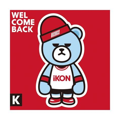 Ikon Welcome Back Complete Edition Reguler 1000 images about ikon on songs chibi and airports