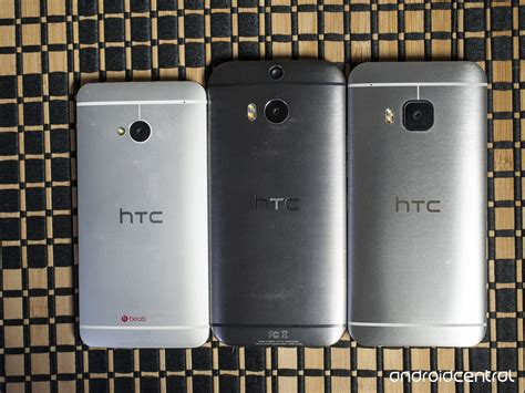 htc m7 review htc one m9 review android central