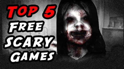 best free horror top 5 scary free