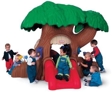 tree and toddler preschool playground equipment preschool playgrounds