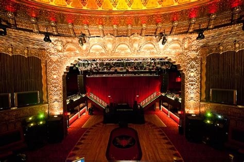 Most Beautiful Theaters In The Usa by Belasco Theater New York